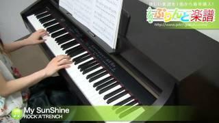 使用した楽譜はコチラ http://www.print-gakufu.com/score/detail/68368...