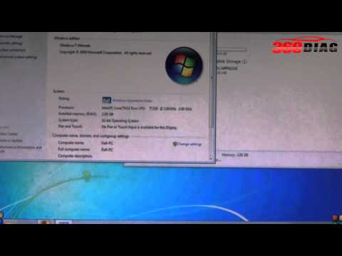 How to Istall MPSS V13 02 and Driver - YouTube