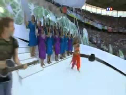 Very Funny Shakira Dancing On Marathi Song