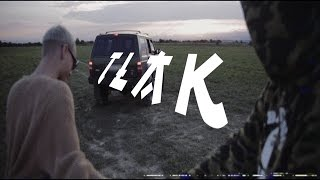 OTIS - TLAK (prod. DALYB) /OFFICIAL VIDEO/