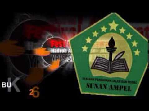 Juara 1 Nasha Fesban YPIS Sunan Ampel Nganjuk Jilid 2