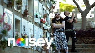 Black metal en Canarias