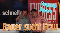 Bauer sucht Frau Staffel 12: Kuhbauer Daniel und Ziegenwirt Roland singen jetzt Schlager