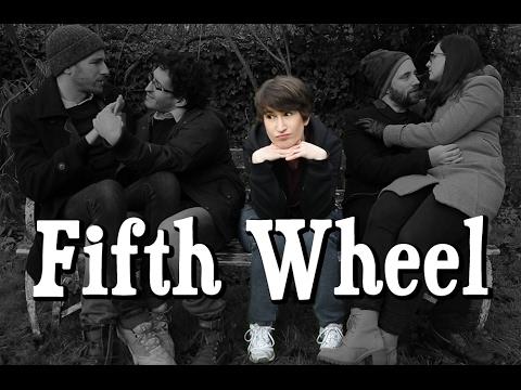 Fifth Wheel (Kiss Me Parody)