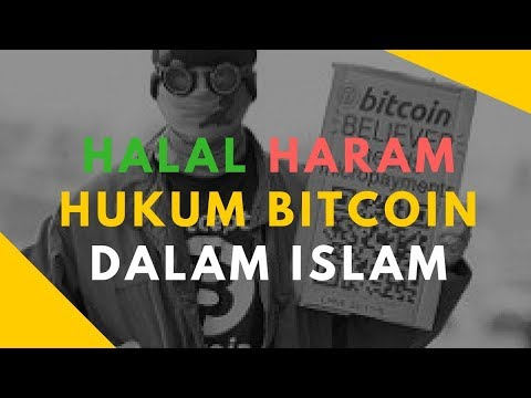 Inilah Halal Haram Hukum Bitcoin Menurut Ulama