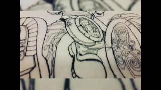 Nakış embroidery design