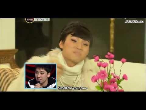 Daesung & GD [Secret Big Bang]