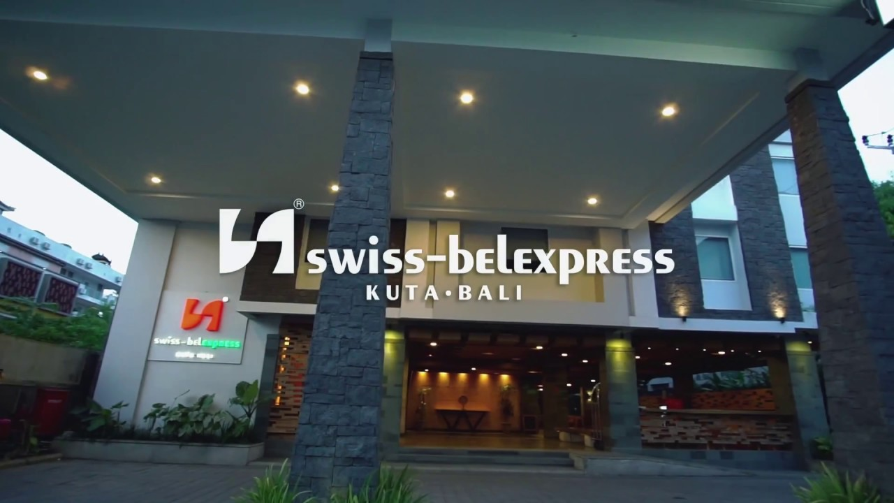 Swiss Belexpress Kuta