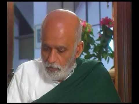"<span class=""title"">Vasant Paranjpe explains Agnihotra Homa Part 1</span>"