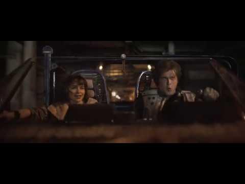SOLO - Teaser trailer ufficiale italiano   HD