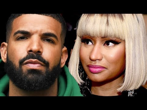 Drake Reacts To Nicki Minaj Barbie Dreams Diss | Hollywoodlife