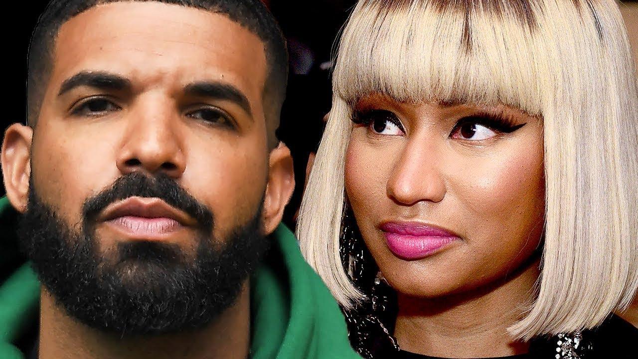 Drake Reacts To Nicki Minaj Barbie Dreams Diss | Hollywoodlife