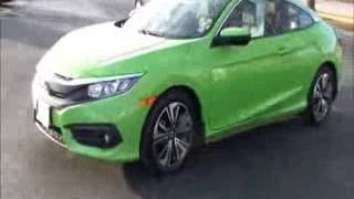 Certified Used 2016 Honda Coupe EX-T for sale at Honda Cars of Bellevue...an Omaha Honda Dealer!