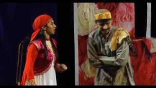 Gambar cover Urdu drama director S M Rashid and writer SYED Haider Ali Kashmir ki BAHON main Part1