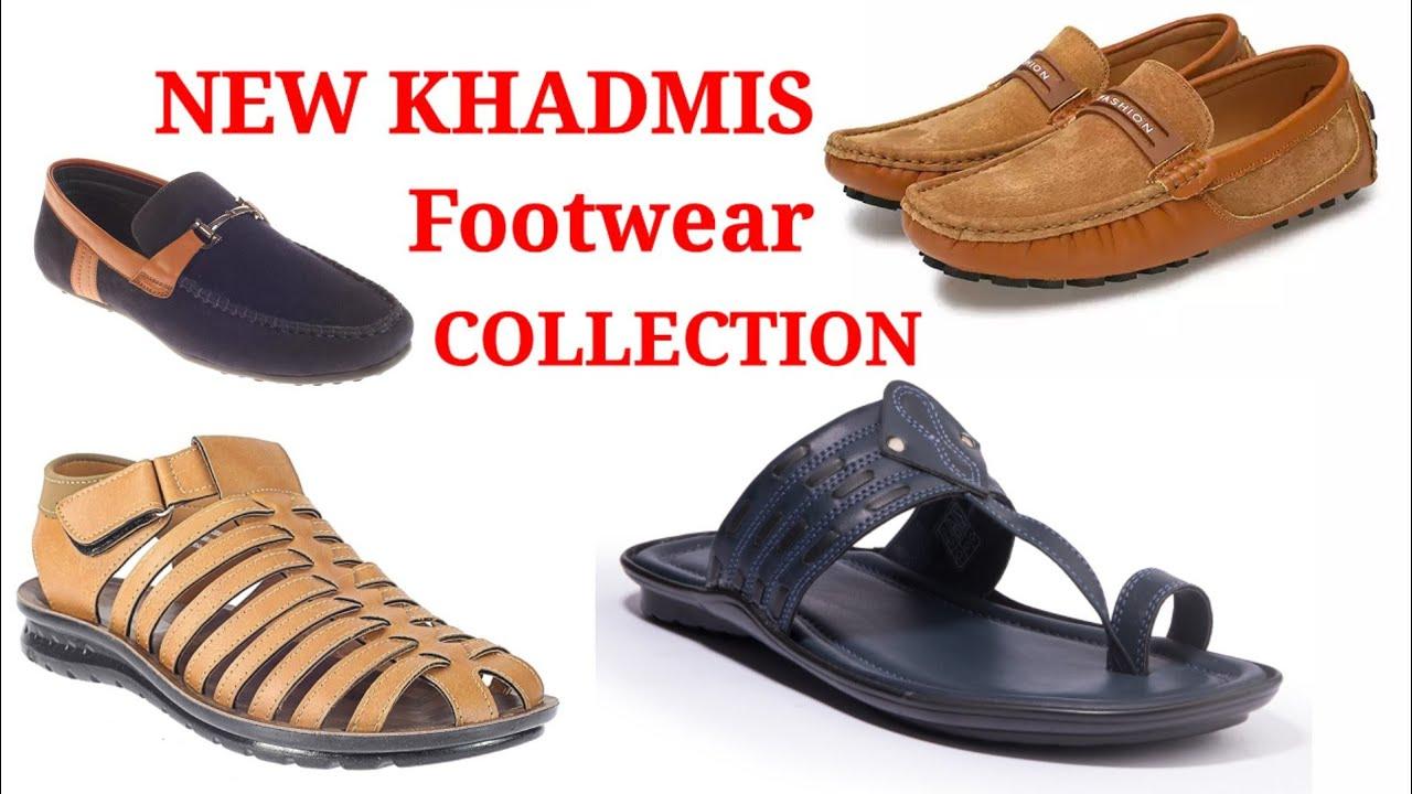 KHADIM MENS FOOTWEAR COLLECTION 2019