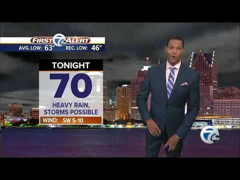7 Action News Latest Headlines | August 17, 6pm