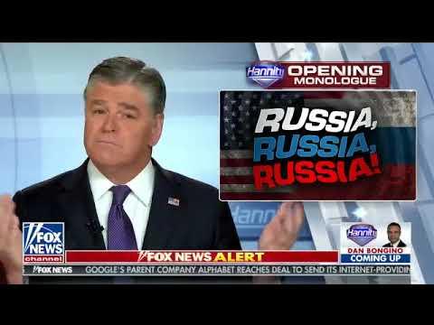 Sean Hannity 7/19/18 | Hannity Fox News July 19, 2018 ...