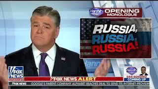 Sean Hannity 7/19/18 | Hannity Fox News July 19, 2018 | Breaking News