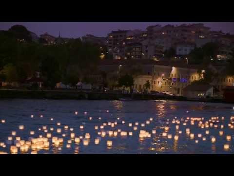 Lanterns on the Bosphorus