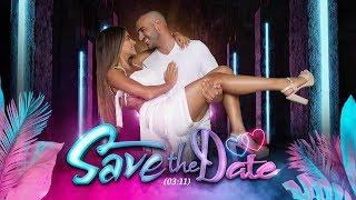 אלעד לוי וליהי בנין - Save the Date