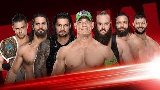 WWE RAW 2/19/18 Review (A Historic Edition)