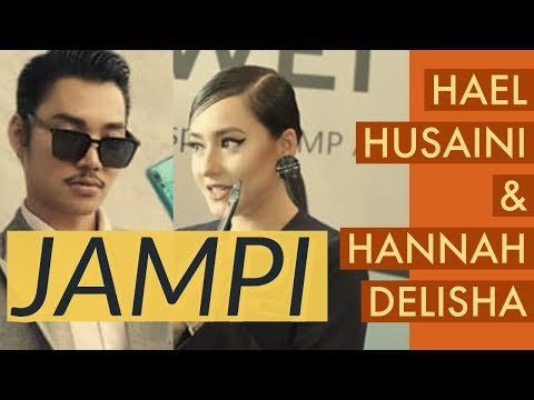 Hael Husaini & Hannah Delisha - Jampi