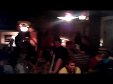 Jazz Rock Caffe Domažlice