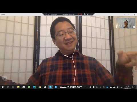 【免费版】陈医师访谈刘仲敬第88集:排华与排日的前世今生