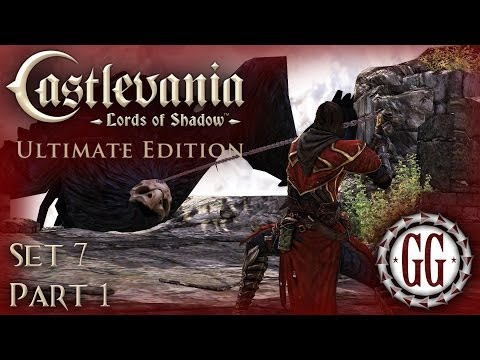 Let's Play Castlevania: Lords of Shadow Ultimate Edition Set 7 Part 1 |