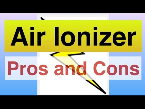 Air Ionizer Purifiers