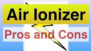 Air Ionizer Purifiers