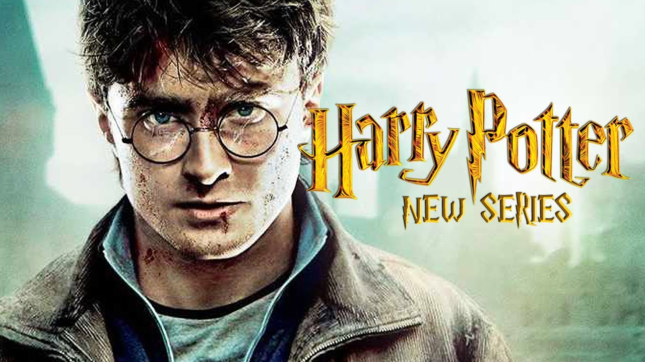 Download Harry Potter 2021 Series Announcement Breakdown and Movies Easter Eggs