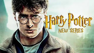 Ny harry potter film