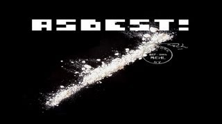 Asbest! - Bomb the Base - Djungle Fever / Liquid Sky Berlin