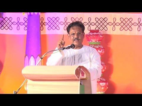 Suki Sivam Speech | Pattimandram | Paimpozhil 16