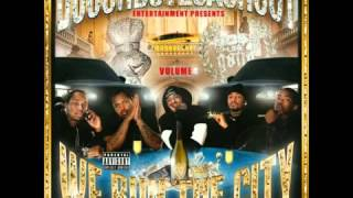 Doughboyz Cashout | We Run The City Vol.4 - Full Mixtape (2014)