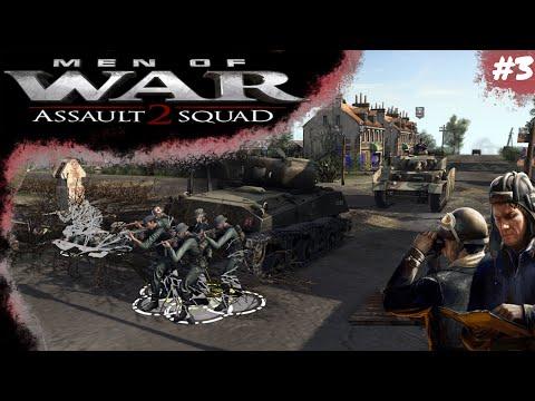 Men of War Assult Squad 2 Willkommen im Krieg! Deutsch [3 ]