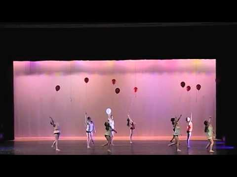 Balloons Choreographed by Jamie Askey