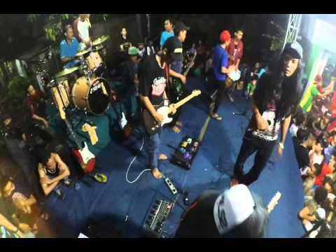 Mesin Sampink Pancet Live At Gondang