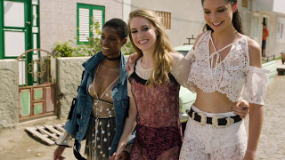 Britain's Next Top Model | TV Ad