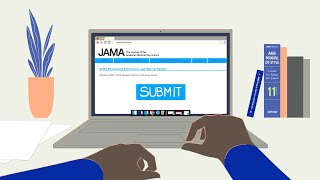 How to Submit Y๐ur Research Paper to the JAMA Network