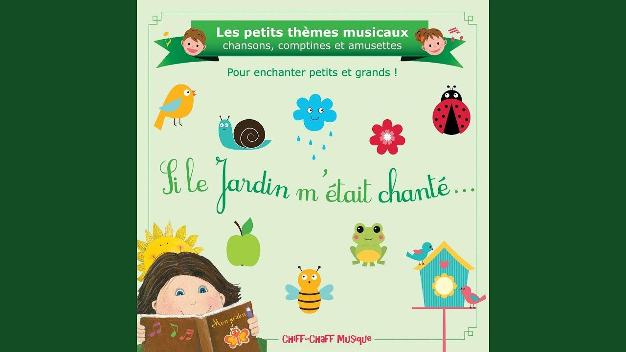 Le petit jardin (D\'après Jacques Dutronc)