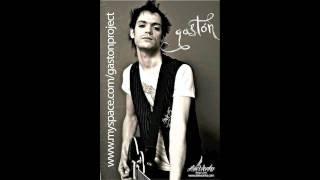 Adios - Gastón (demo) - Gaston Ya esta el disco en itunes!