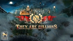 They are Billions #358 - MAP 3: 380% - Volle Session [FullHD][Deutsch]