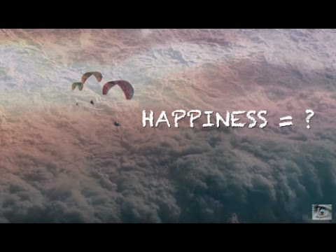 The Feeling of Happiness - Mo Gawdat