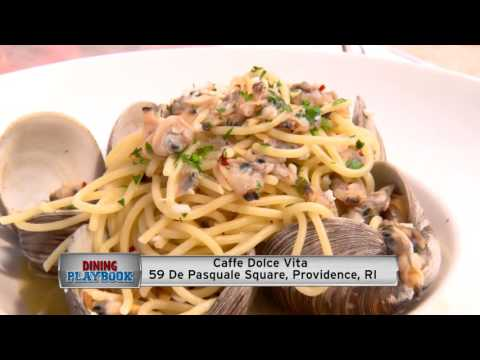 Dining Playbook: Federal Hill