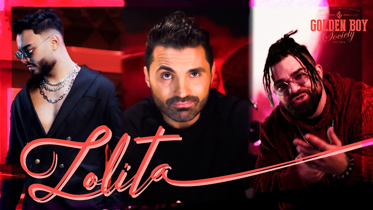 Pepe ❌ Jador ❌ Jo Klass - Lolita | Official Video