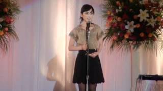 第24回 日本 メガネ ベストドレッサー賞 授賞式の模様です。