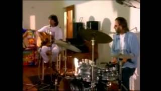 The Beatles reunion- live at Friar Park-1994 (full version) Resimi