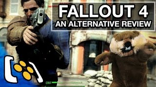 Fallout 4: An Alternative Review
